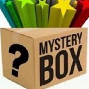 - Resellers Mystery Box!